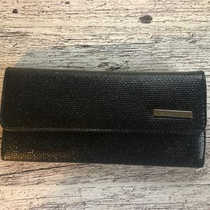 Kenith Cole Reaction new with tags clutch wallet